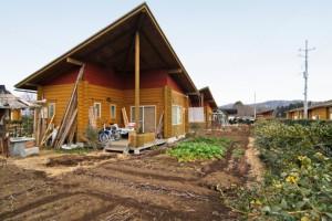 ガルテン 笠間 クライン 茨城県のクラインガルテン・滞在型市民農園